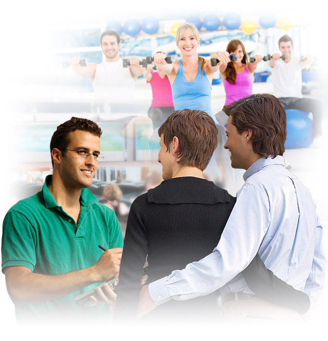 Health Club Marketing