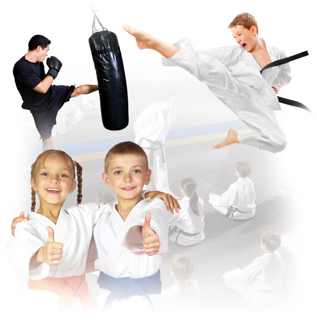 Martial Arts Marketing