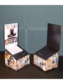 lead boxes