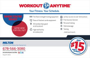 workout anytime direct mail