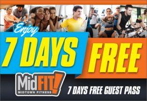 fitness guest pass