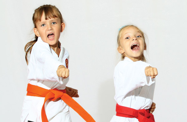 martial arts markting promotions