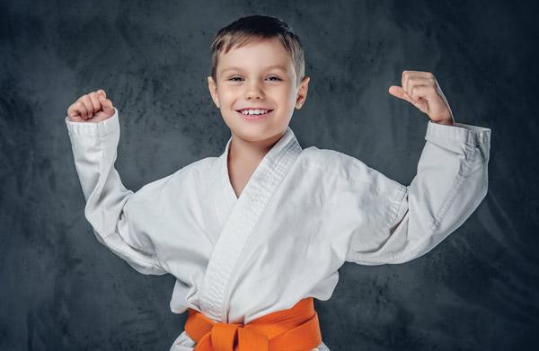 martial arts online marketing