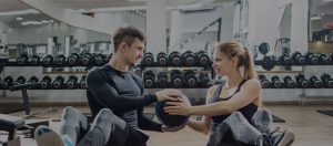 fitness personal trainers